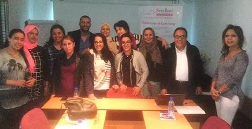 """Formation """"Accompagner par le Coaching"""" à Casablanca 10"""