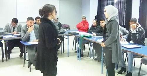 Formation Vente en Magasin à Casablanca 5