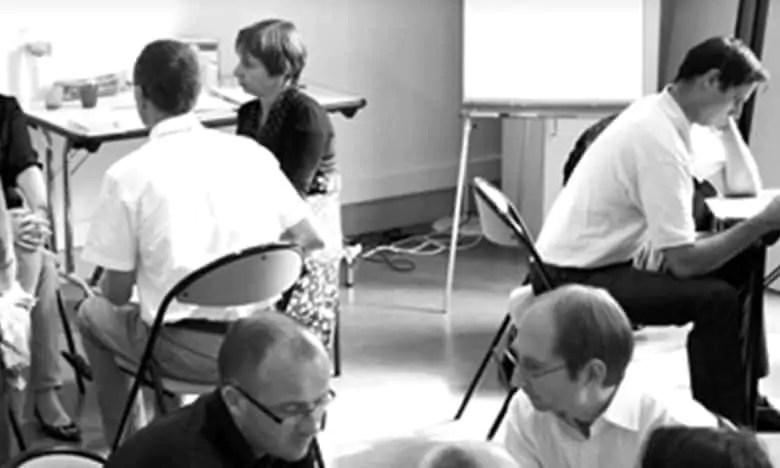 La première école des métiers de coaching au Maroc 14