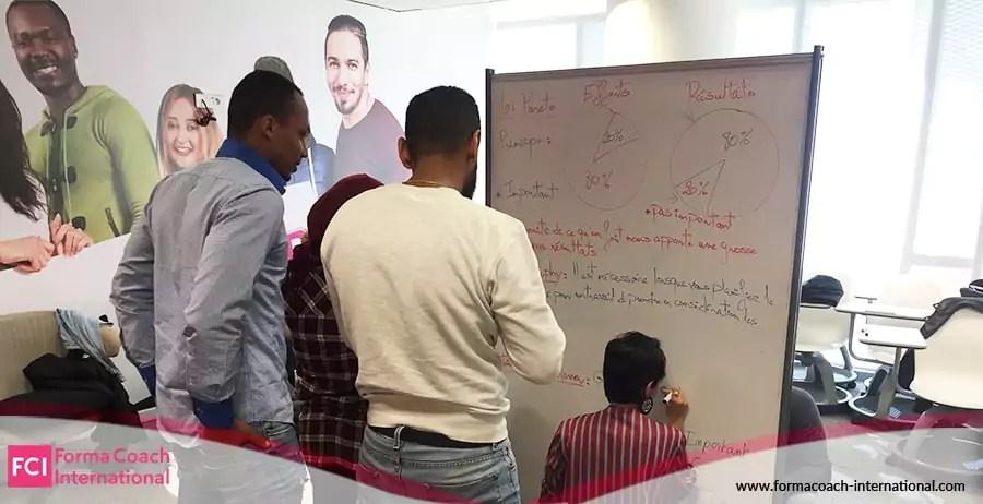 Formation au Coaching à Casablanca 10