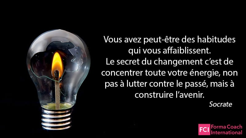 Coaching, Réussite, Changement,
