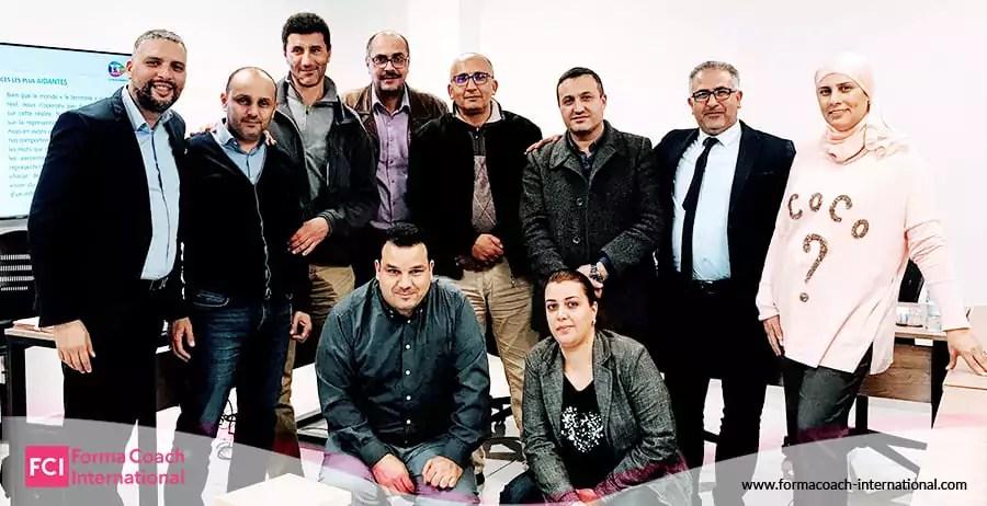 Formation Management à Tunis 8