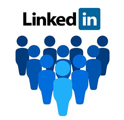 Amplia tu red de contactos en LinkedIn