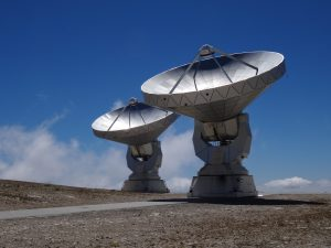 Antennes scaled