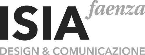 ISIA faenza logo