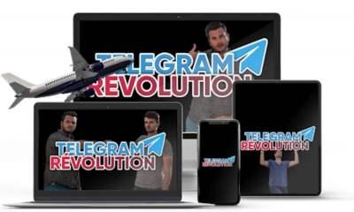 Telegram Revolution