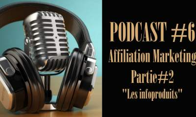 Affiliation marketing infoproduits