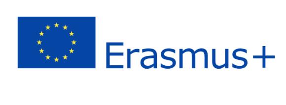 Logo Erasmus plus : le projet MOOC Dys a été accepté par l'agence nationale belge et sera donc co-financé par les institutions européennes