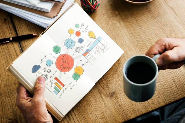 Graphisme manuel - comment concevoir le parcours de vos apprenants ?