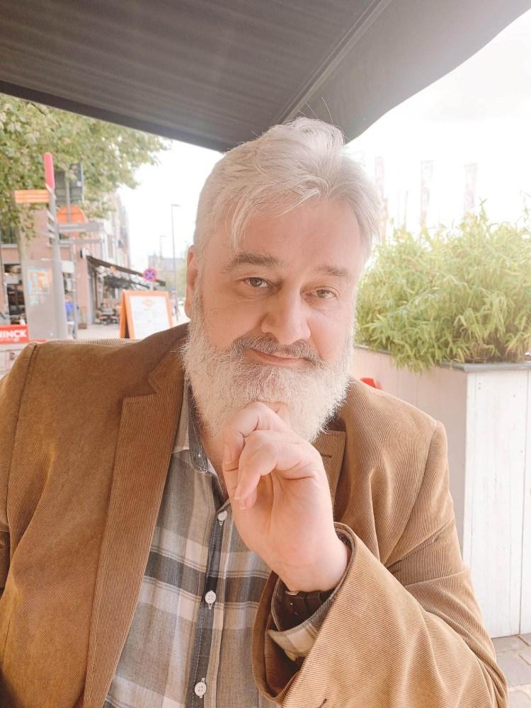 Marco Bertolini, concepteur pédagogique et consultant en formation pour Formation 3.0