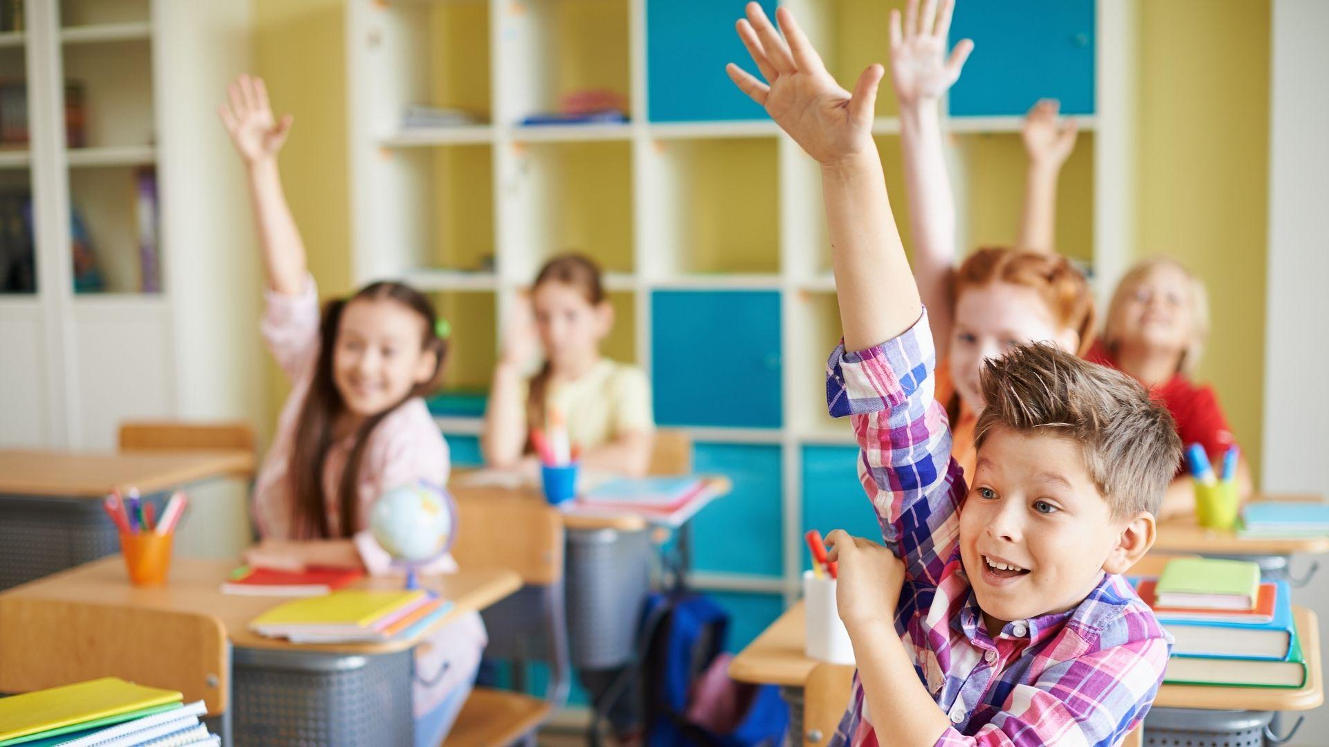 Le mythe de la bonne réponse unique tue la créativité dans les écoles où les élèves luttent pour donner LA bonne réponse