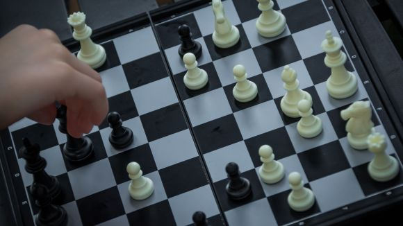 Jeu d'échecs : dont les compétences ne sont pas transférables ailleurs