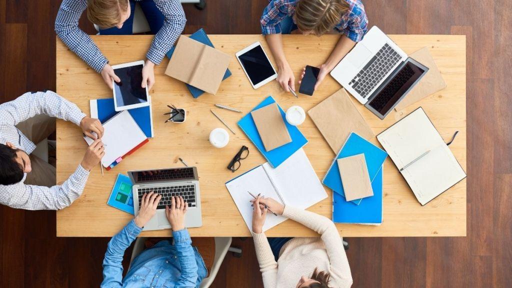 Scénario pédagogique ABC Learning Design - activités de discussion
