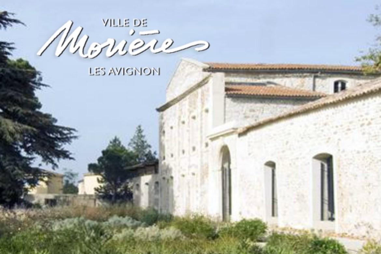 Ville de Morières-lès-Avignon