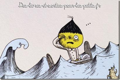 Un océan de larmes livre enfant 6