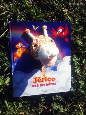 Jérico est un héros