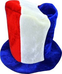 chapeau haut de forme france