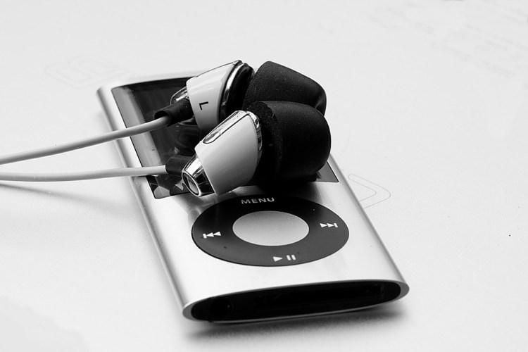 ipod nano formation dj musique 2018 préparer sa playlist