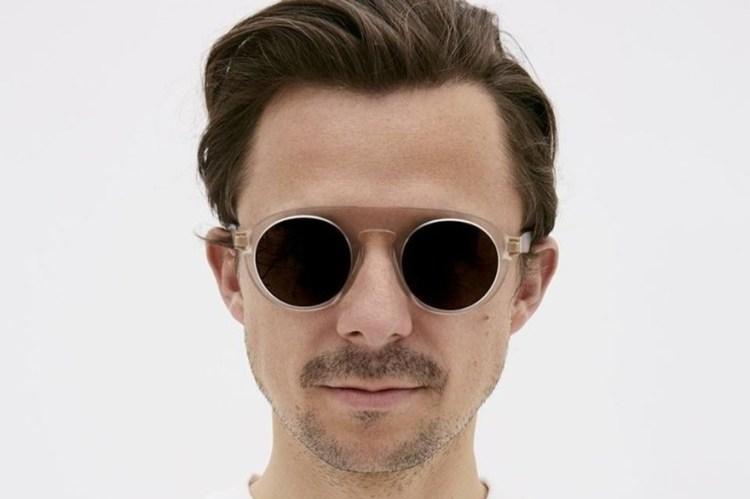 Martin Solveig Portrait DJ Français