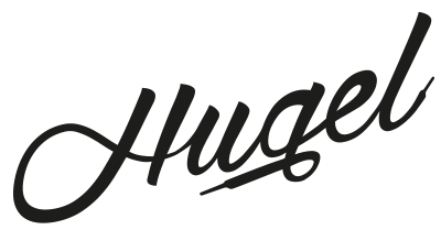 artiste logo hugel