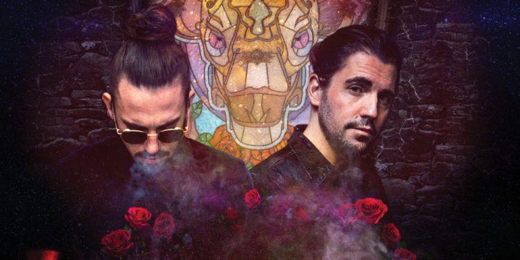 Dimitri Vegas Like Mike Tomorrowland NRJ DJ AWARDS
