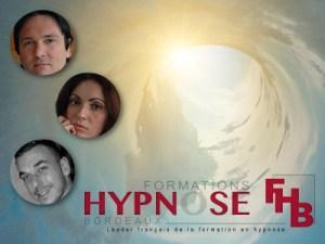 Accueil Formation Hypnose Bordeaux