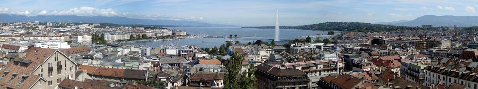 Formations à Genève