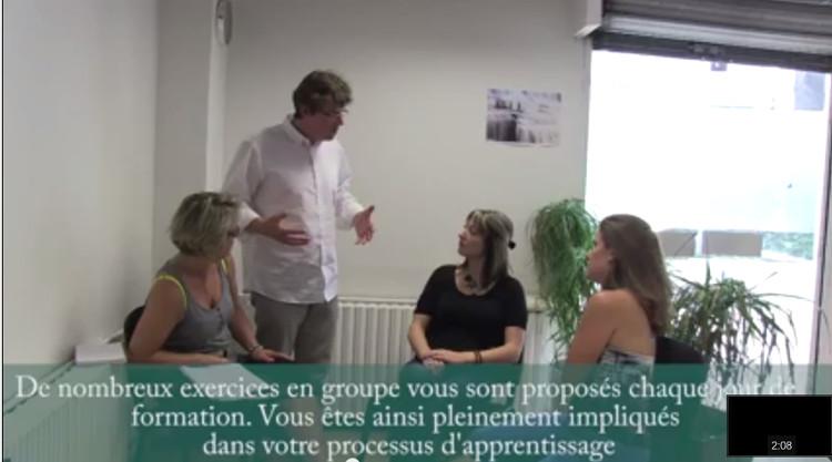 Soirées découverte Hypnose certifiante Bordeaux 2014