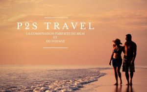 p2s Travel - mlm voyage