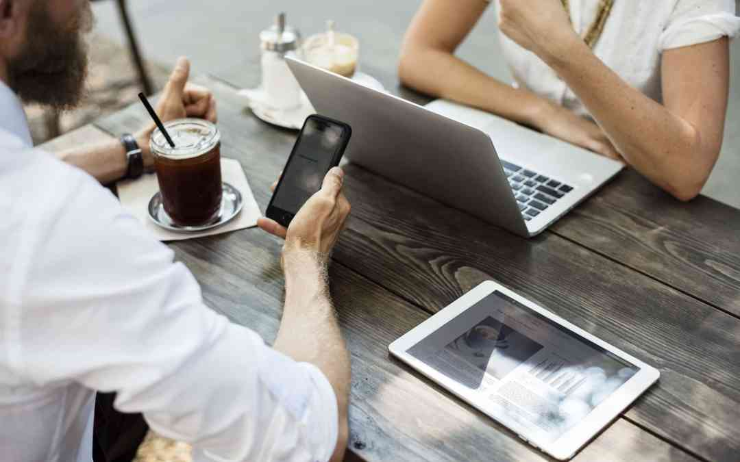 Démarrer une activité de rédacteur web freelance