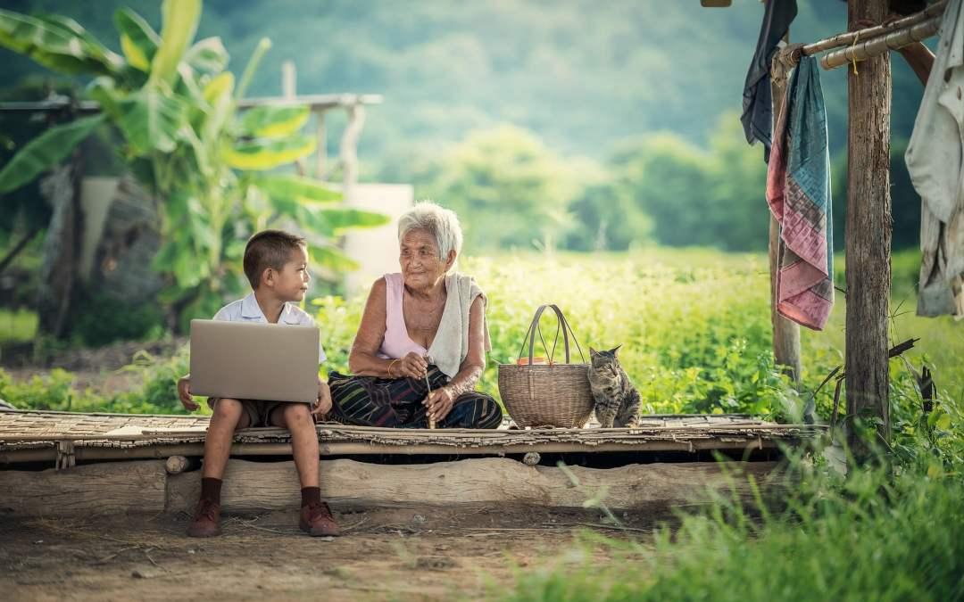 Digital Nomad : 7 métiers qui permettent de Travailler Partout