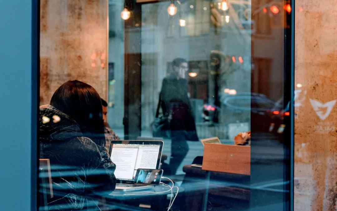 Devenir Webmarketeur : Pourquoi pas moi ? | FRW