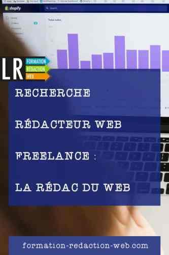 Trouver un rédacteur web freelance