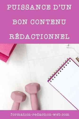 Un bon contenu rédactionnel est votre meilleure arme pour construire une relation de confiance avec votre audience. Découvrez les secrets du côté obscur de la force !
