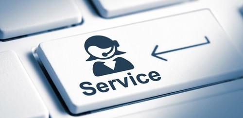 Attitude et service clients