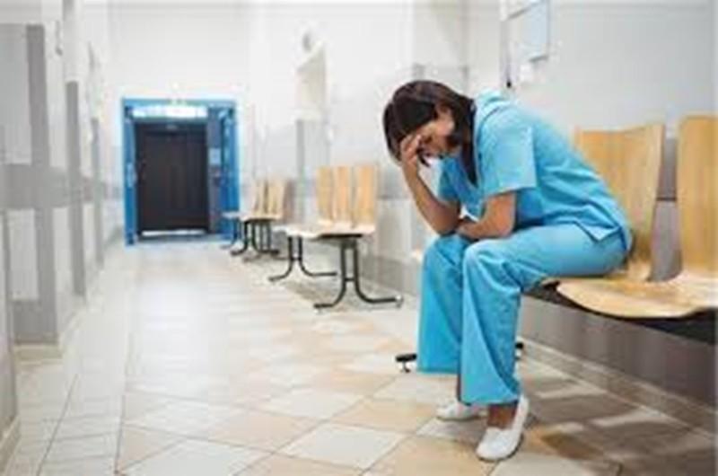 Formation prévention du burnout chez le personnel soignant