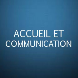 Formation accueil et communication