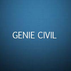 formation génie civil metier