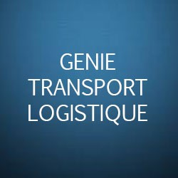 Formation Secteur Génie, Transport et Logistique