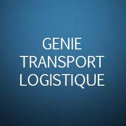 formation génie, transport et logistique