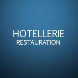 Formation Métiers de l'hôtellerie et de la restauration