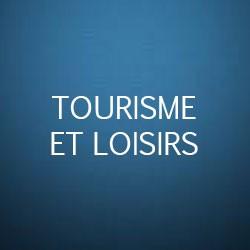 Formation Secteur du tourisme et des loisirs
