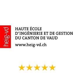 haute ecole ingenierie canton de vaud HEIG-VD