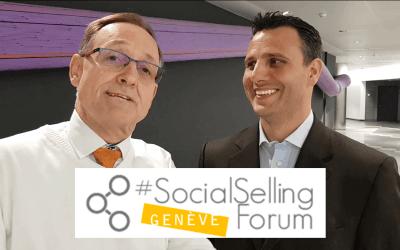 Social Selling Forum Genève