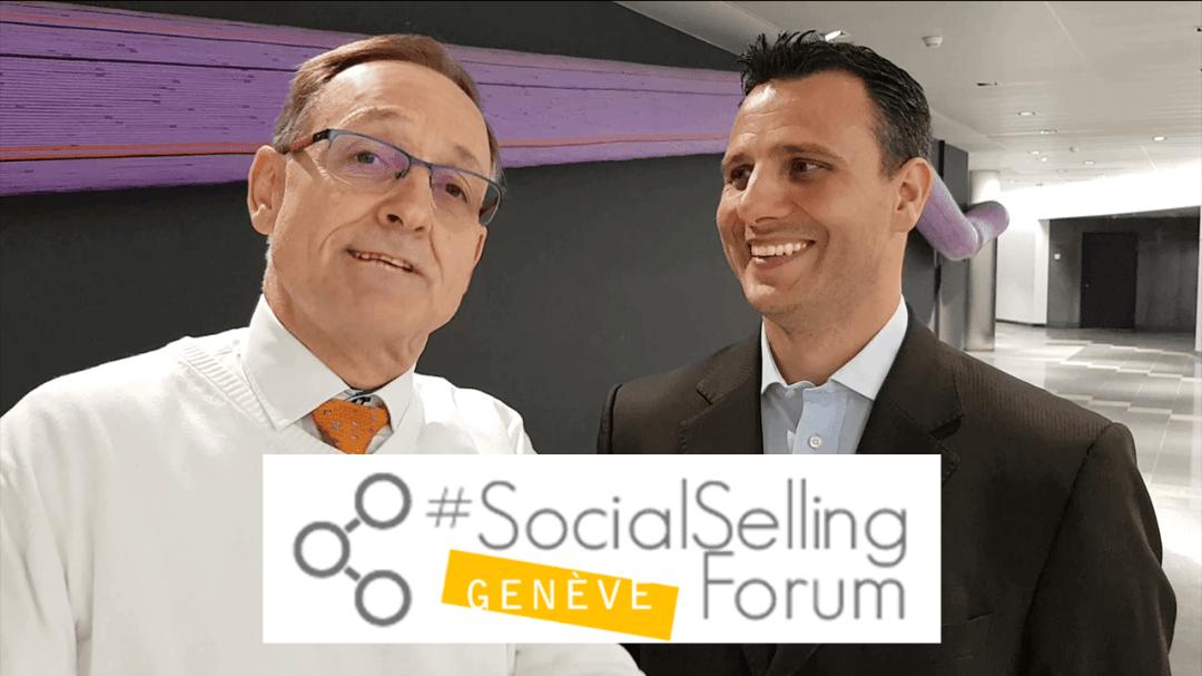 social selling forum Geneve - socialsellingforum suisse