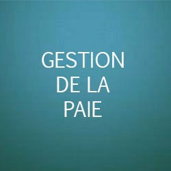 Solution Gestion de la paie