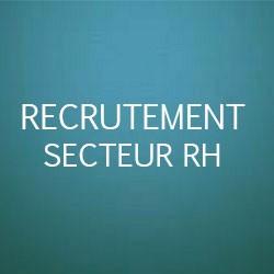 Recrutements dans les RH