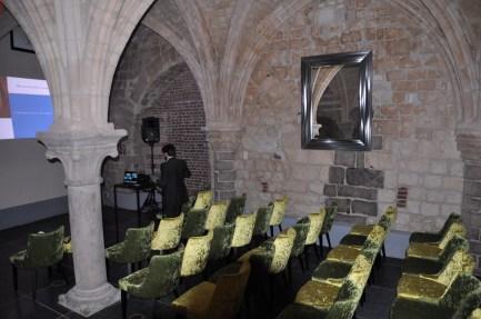 Du traumatisme à la reconstruction : parcours d'une dent - UFO Arras - Formation Odontologique