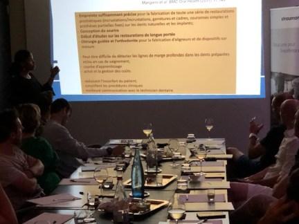 7Study Club - ITI - Ufo Union pour la formation odontologique