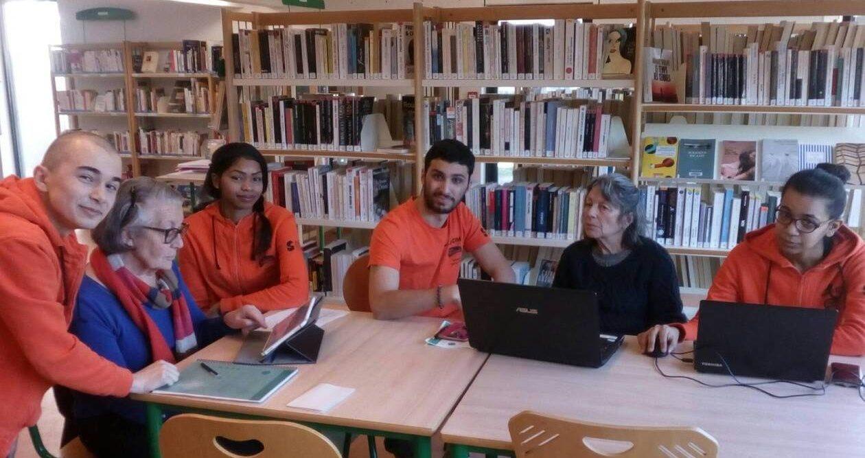 GERIP Compétences_Formation_Bibliothèque_Remise à niveau